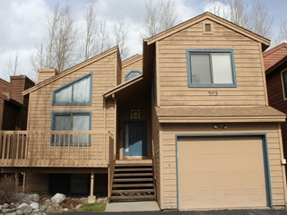 Mountainside House 523