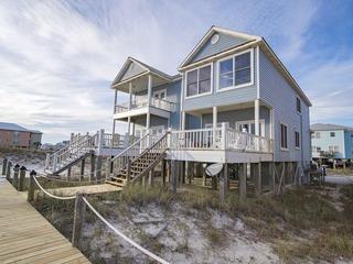 Sand Crab East Beach House