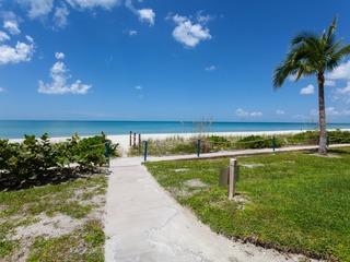 Bonita Beach Club C-234- Monthly
