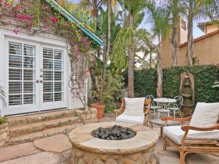 Studio Cottage in Santa Barbara #144023