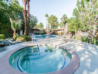 2501 N Indian Canyon Condo Unit 601 - image
