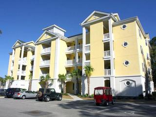 Ocean Keyes 3603 vacation condo