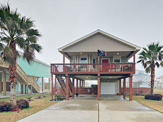 3BR Sea Isle Cottage w/ Porch