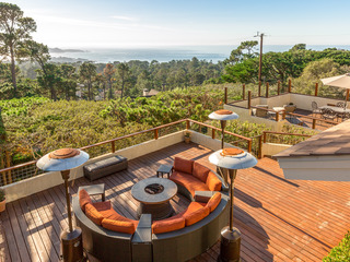 4BR/4BA- Hot Tub, Sprawling Deck, Panoramic Views