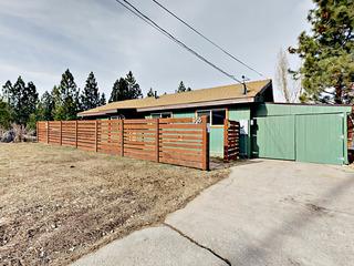 955 Omaha Home at South Lake Tahoe