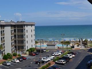 Myrtle Beach Resort B527