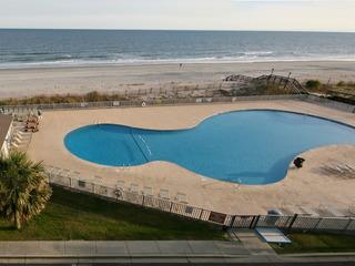 Myrtle Beach Resort A402