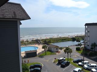 Myrtle Beach Resort A510