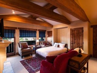 Chateaux Deer Valley - Queen Murphy Bed #1 - image
