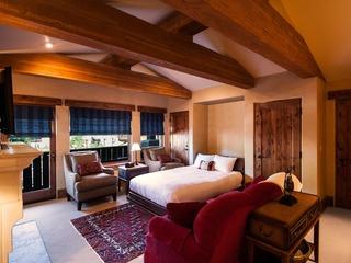 Chateaux Deer Valley - Queen Murphy Bed - 25% Off! - image