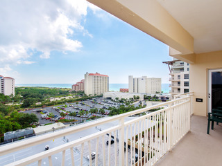 1BR Luau at Sandestin® w/ Pools & Hot Tub