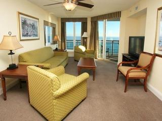 Bahama Sands Luxury Condo 602
