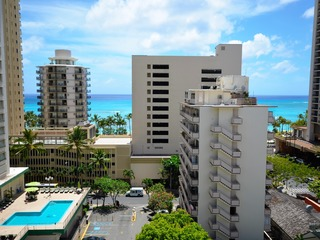 Kuhio Village Condominium 1201A *LEGAL VACATION RENTAL