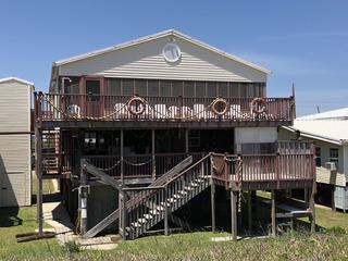 Gulf Retreat Home #2170