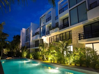 Anah Suites Leasing Leisure Townhouse