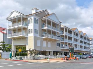 Sea Bright 206 Condominium