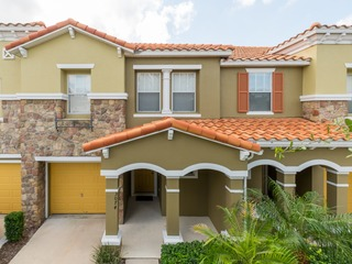 SeaView Castle Townhome #61324
