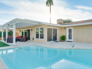 Rancho Mirage 2BR/2BA Pool & Patio getaway