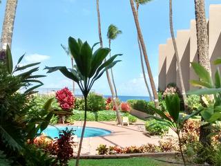 1BR w/ Ocean View Lanai & Pool