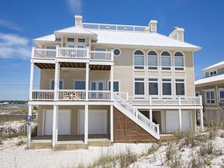 Rivage Beach House