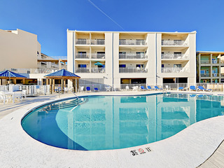 23044 Perdido Beach Blvd Condo Unit 321