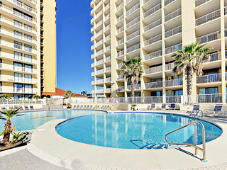 Summer House Condos Beachfront 3BR w/ Stellar Views