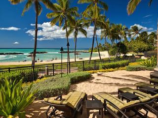 Ko Olina Beach Villa B806