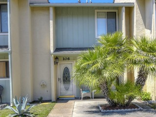Gulf Highlands 106 Tonya Lane- Townhome in Gated Community