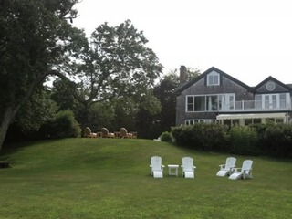 7 Bedroom West Hampton Home