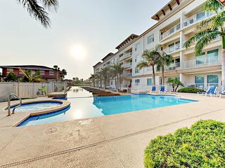 Las Marinas Condominium Unit 202