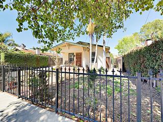 1318 Chino Street Home