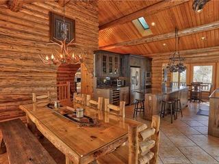 Black Bear Lodge House