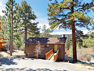 748 Butte Ave Home at Big Bear City