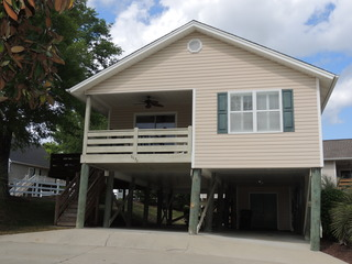 Ocean Green Cottage #9675