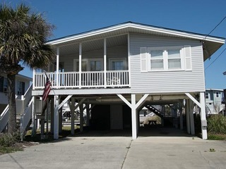 Gypsy Wind vacation rental home