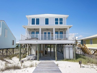 Big Easy Beach House
