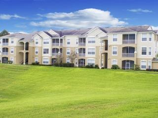 1st Floor Accessible Condo in Windsor Hills Resort