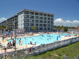 Myrtle Beach Resort B502