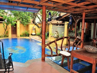 Perfectly Romantic Escape With Private Pool!