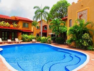 Rayos Del Sol Villas Caribe