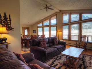Lily Mountain Lodge-- EV #3498