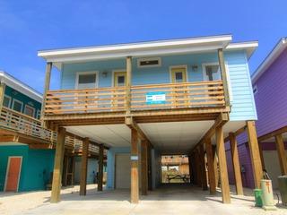 Blue Heron Bayou OV17