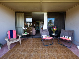 Kihei Holiday Unit 120