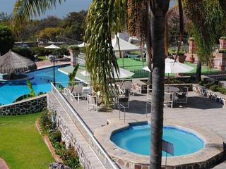 Luxury Standard Villa