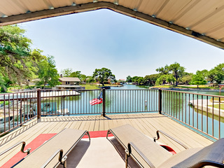 Lazy Cove- Family Friendly & Wake-Free w/ Private Dock!