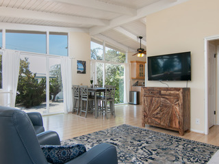 Renovated Beachside 2BR Home