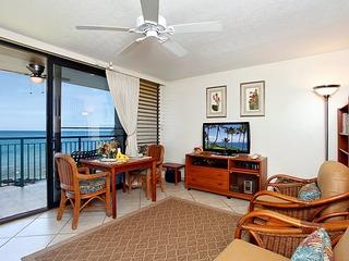 302 Punahoa Condominium