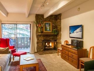 1-Bedroom 2-Bath Condominium #56335