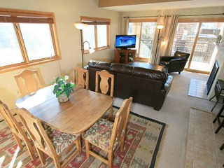 Great Value in Vail, 3-Bedroom 3-Bath on Town of Vail bus