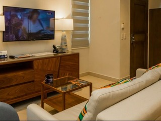 V Azul 101 (1-Bedroom Apartment)
